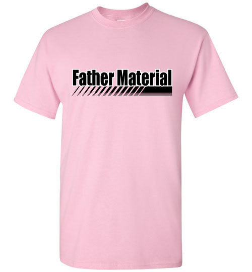 Father Material - The TeaShirt Co. - 8