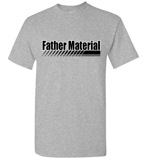 Father Material - The TeaShirt Co. - 13