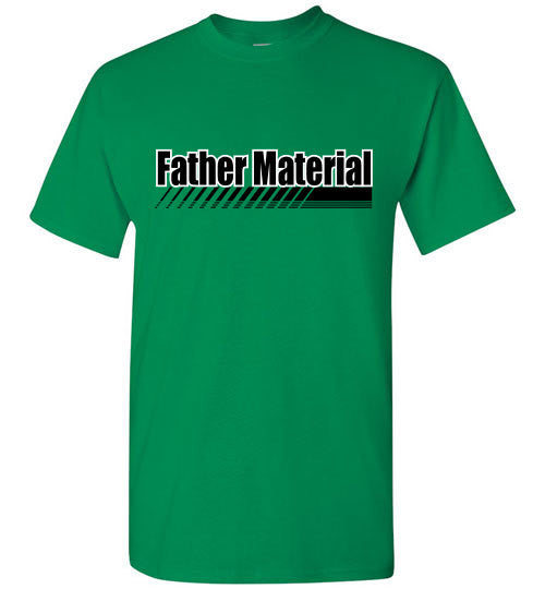 Father Material - The TeaShirt Co. - 14