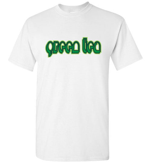 Green Tea - The TeaShirt Co. - 2