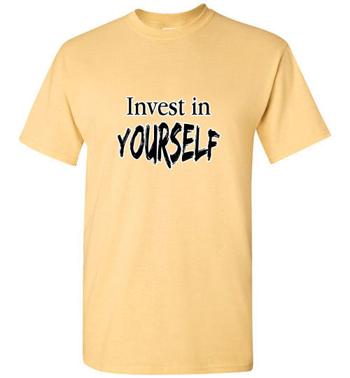 Invest - The TeaShirt Co.
