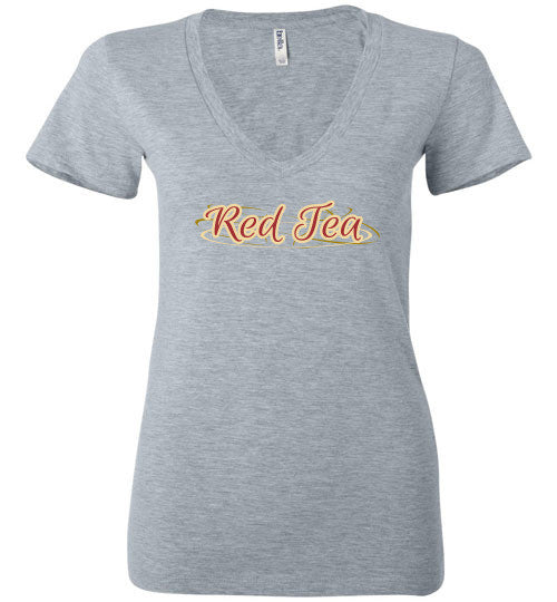 Red Tea with Crean - The TeaShirt Co. - 4