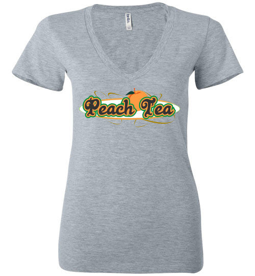 Peach Tea - The TeaShirt Co. - 2
