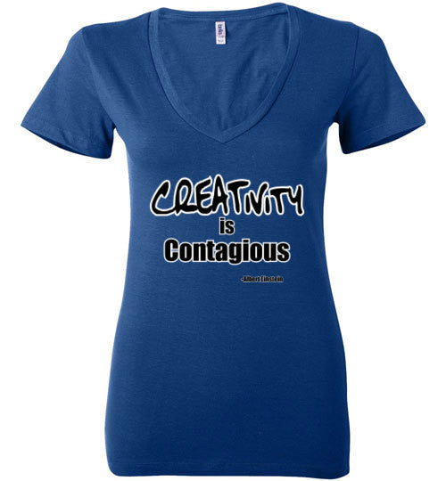 Creativity - The TeaShirt Co.