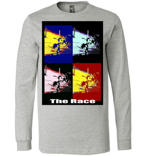 The Race - The TeaShirt Co. - 2