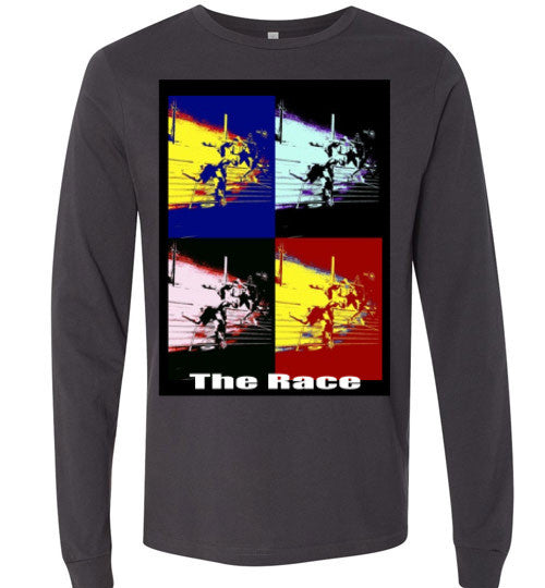 The Race - The TeaShirt Co. - 4