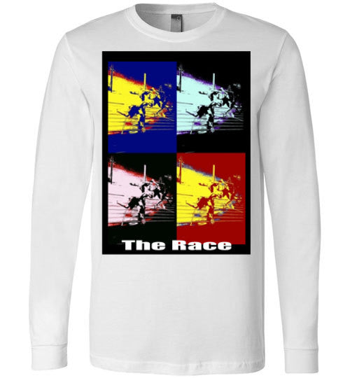 The Race - The TeaShirt Co. - 1