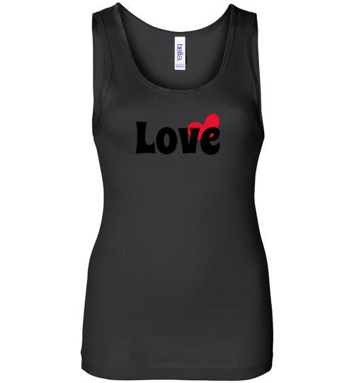 Love - The TeaShirt Co. - 3