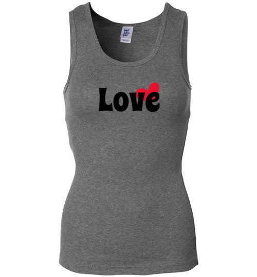 Love - The TeaShirt Co. - 4