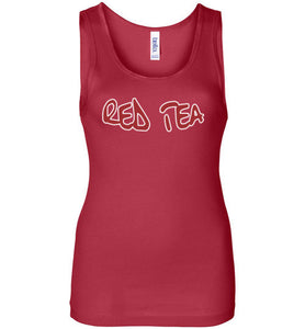 Red Tea - The TeaShirt Co.