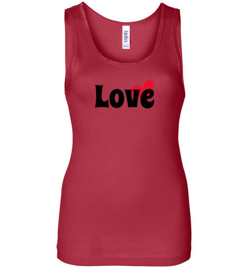 Love - The TeaShirt Co. - 2
