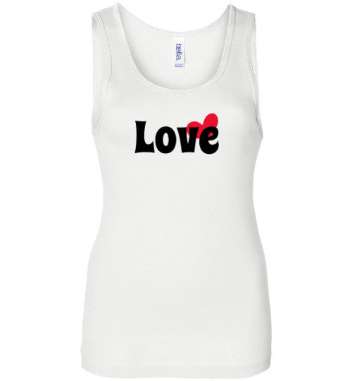 Love - The TeaShirt Co. - 1