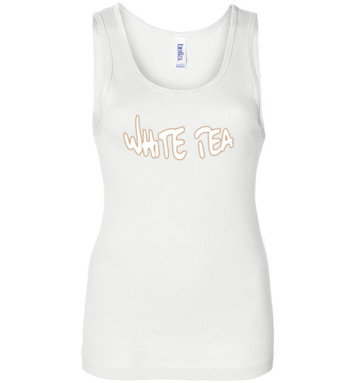 White Tea - The TeaShirt Co.