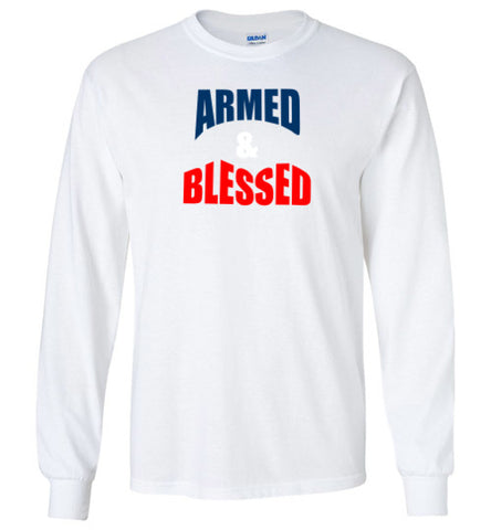 Armed & Blessed