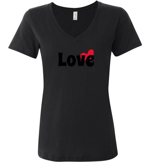 Love - The TeaShirt Co.