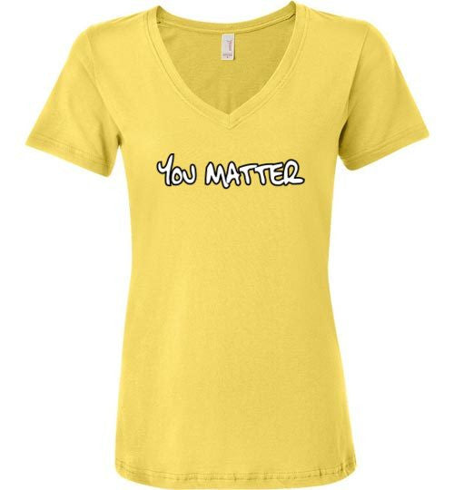 You Matter - The TeaShirt Co.