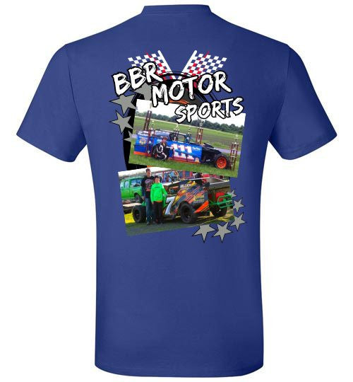 BBR event shirt - The TeaShirt Co. - 4