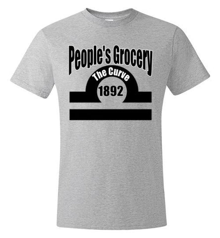 People's Grocery - The TeaShirt Co.