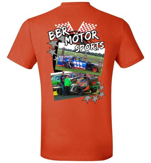 BBR event shirt - The TeaShirt Co. - 6