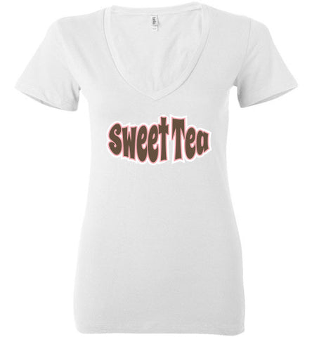 Sweet Tea and Rose - The TeaShirt Co. - 1
