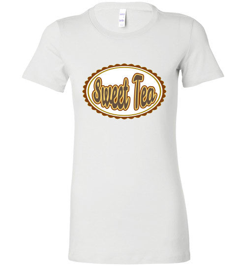 Sweet Tea - The TeaShirt Co. - 2