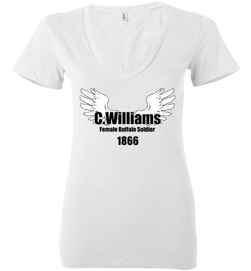 Williams - The TeaShirt Co.