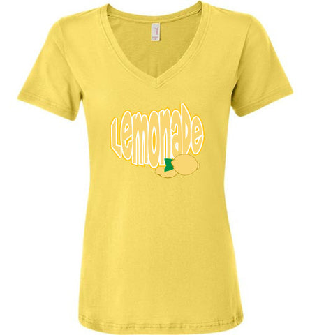 Lemonade - The TeaShirt Co. - 1