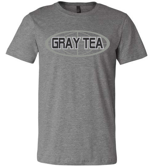 Gray Tea - The TeaShirt Co. - 1