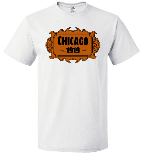 Chicago - The TeaShirt Co.