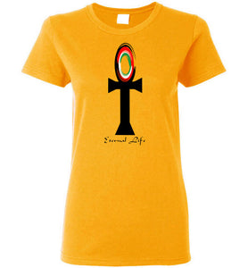 Eternal Life Ladies T