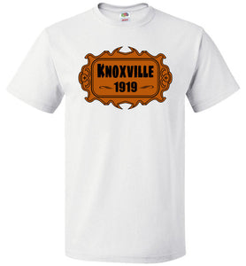 Knoxville - The TeaShirt Co.