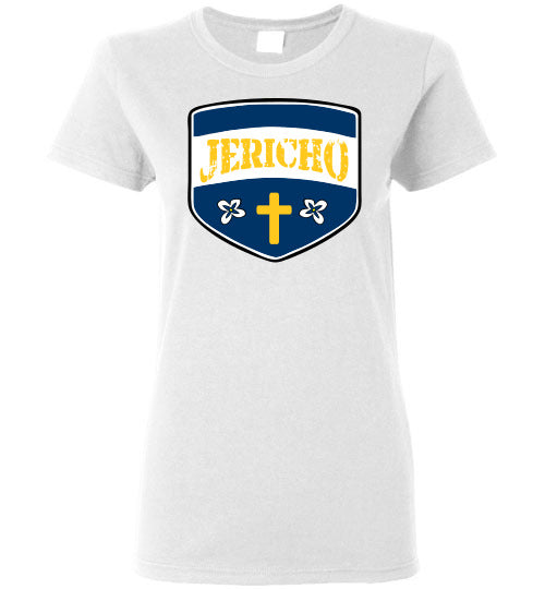 Jericho Ladies T