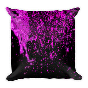 Purple Passion Pillow