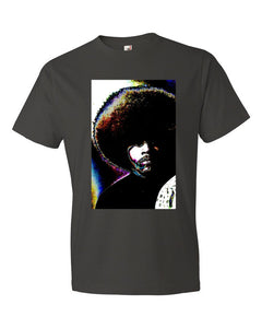 Afro 1972 By KB - The TeaShirt Co. - 4