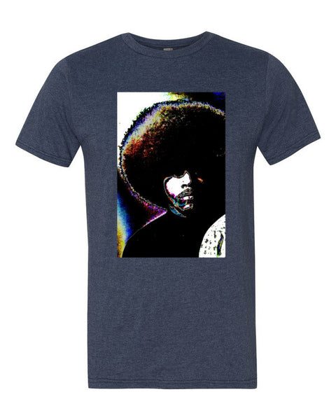 Afro 1972 By KB - The TeaShirt Co. - 7