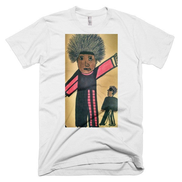 Fro - The TeaShirt Co.