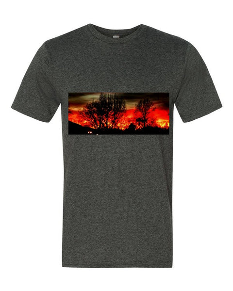 Fire By KB - The TeaShirt Co. - 3