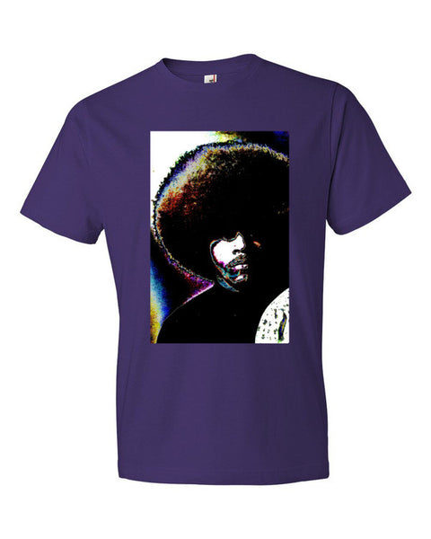 Afro 1972 By KB - The TeaShirt Co. - 6