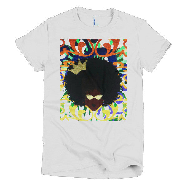 Queen of Soul - The TeaShirt Co. - 1