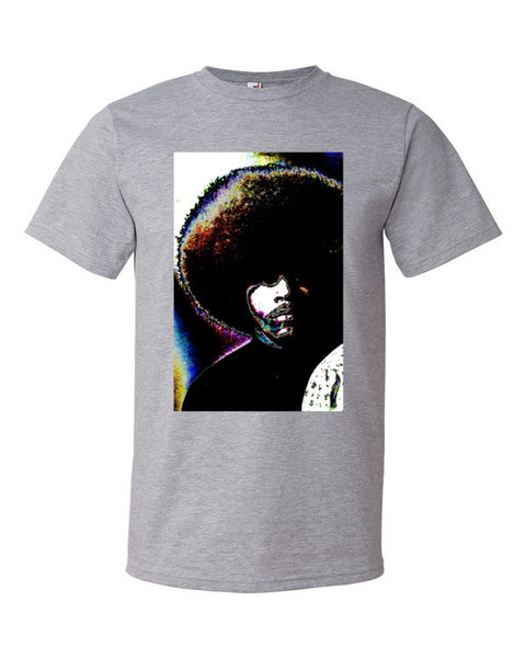 Afro 1972 By KB - The TeaShirt Co. - 9