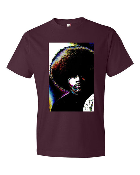 Afro 1972 By KB - The TeaShirt Co. - 8