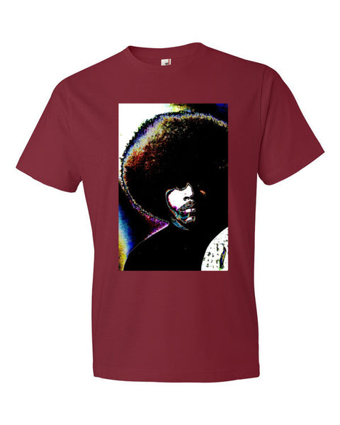 Afro 1972 By KB - The TeaShirt Co. - 11