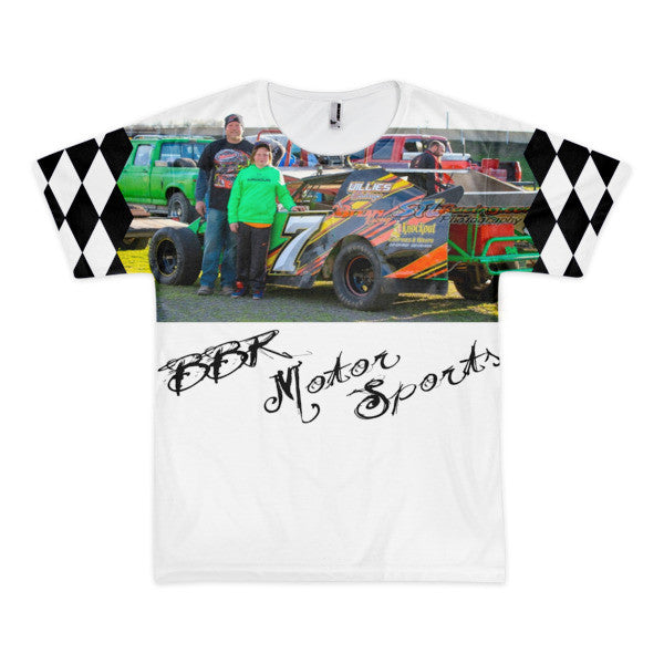 BBR Motor Sports - The TeaShirt Co.
