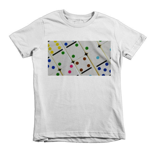 Dominoes By KB - The TeaShirt Co.