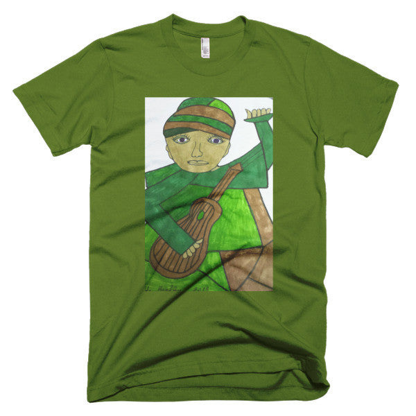 Going Green - The TeaShirt Co.