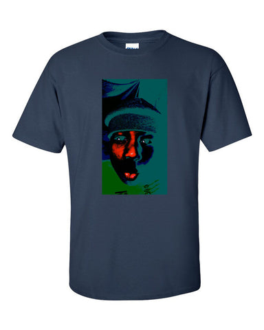 Little Green Men By KB - The TeaShirt Co.