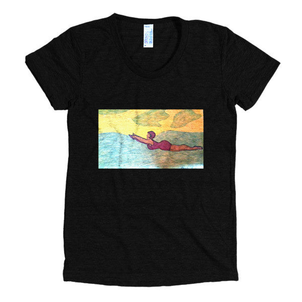 Swim - The TeaShirt Co.
