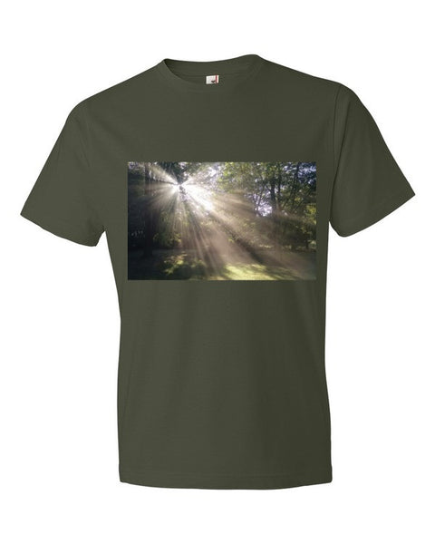 SunBeams By KB - The TeaShirt Co. - 3