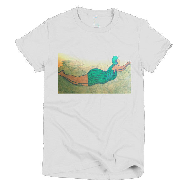 Breaststroke - The TeaShirt Co.