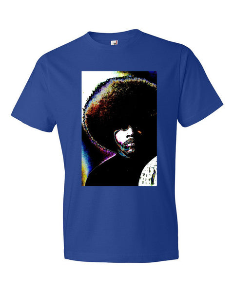 Afro 1972 By KB - The TeaShirt Co. - 10